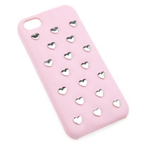 Bershka United Kingdom - Heart phone case