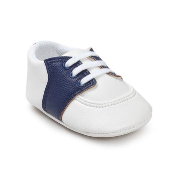 Wonbo Brand Baby Moccasin Newborn Babies Shoes Fashion Sneakers for Babies Cute Soft Bottom First Walkers