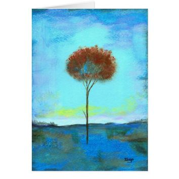 Significant - Greeting Note Card - From Original