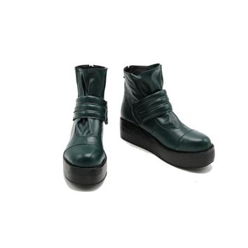 DC Comics Batman Robin Cosplay Shoes Boots Halloween Carnival Cosplay Accessories For Adult Men