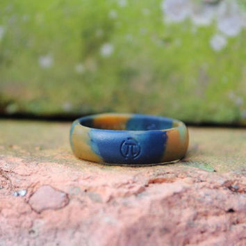 Women's Fit Ring ™  Camo