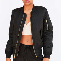 Alpha Industries MA-1 Bomber Jacket | Urban Outfitters