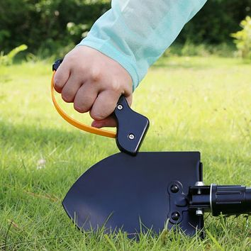 YOYAL Pocket Outdoor Knife Sharpener Professional Knives Sharpener Kitchen Garden Handhled Sharpening Stone T0601T