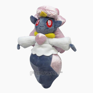 "Pokemon Character Plush Diancie and the Cocoon of Destruction Diancie Soft Dolls 12"" 30cm"