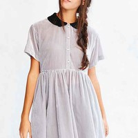 Little White Lies Avenue Dress