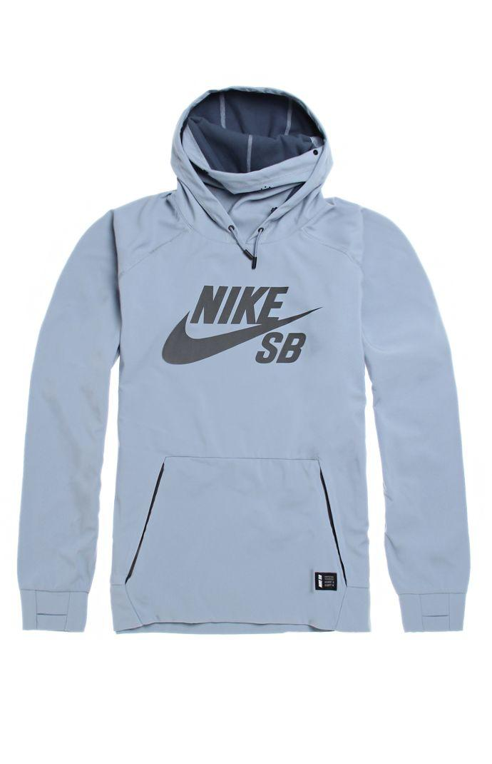 c7e3e7d2ff2c Nike SB Enigma Hoodie - Mens Hoodie from PacSun