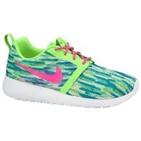 Nike Roshe Run Flight Weight - Girls' Grade School