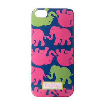 Lilly Pulitzer iPhone® 5 Cover Multi Tusk In Sun - Zappos.com Free Shipping BOTH Ways