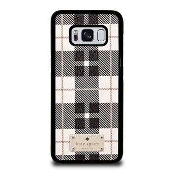 KATE SPADE HAWTHORNE Samsung Galaxy S8 Case Cover