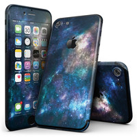 Vector Space - 4-Piece Skin Kit for the iPhone 7 or 7 Plus