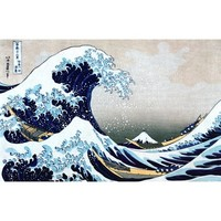 Art.com - The Great Wave c.1829 Art Print