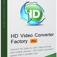 WonderFox HD Video Converter Factory Pro 11 Crack + Serial Key