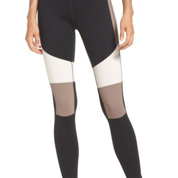 Zella Wonder High Waist Leggings | Nordstrom