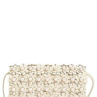ZAC Zac Posen Earthette Leather Crossbody Bag | Nordstrom