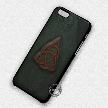 Shadows Spell Book - iPhone 7 6  5 4 Cases & Covers
