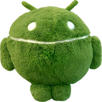 Squishable Android