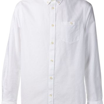 Norse Projects button down shirt