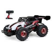 New Bright RC 1:10 Pro Bobcat Car (Black)