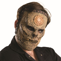 Slipknot Men's Drums Mask Slipknot Mask Multi