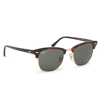 Ray-Ban Clubmaster Sunglasses at PacSun.com