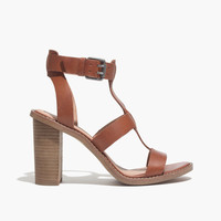 The Huston Gladiator Sandal