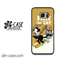 Felix The Cat DEAL-4148 Samsung Phonecase Cover For Samsung Galaxy S7 / S7 Edge