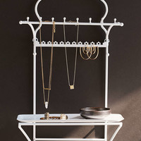 Plum & Bow Crown Jewelry Organizer - Urban Outfitters