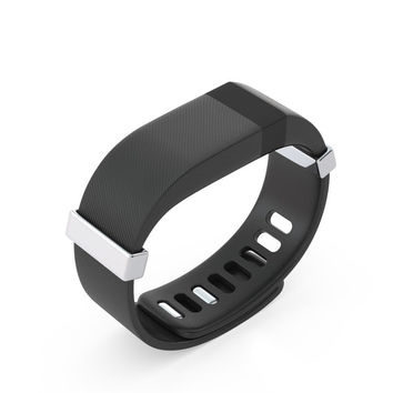 Blingtec for Fitbit Charge + Charge HR Side Charm Collection