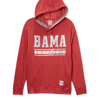 University Of Alabama Game Day Hoodie - PINK - Victoria's Secret