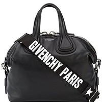 Givenchy Women's BB05096597001 Black Leather Handbag