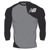 New Balance Asym Tech Top