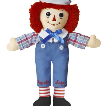 Raggedy Andy 12""