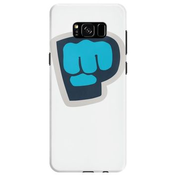 pewdiepie the blue brofist Samsung Galaxy S8