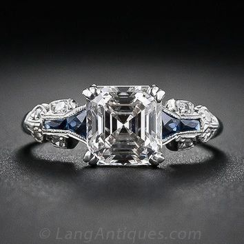Womens Antique Reproduction Ring  - Free Shipping