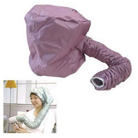 Home Portable Soft Hood Haircare Bonnet Salon Hair Dryer Treatment Cap Air Drying = 1704297668