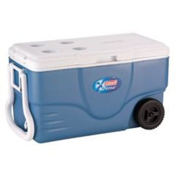 62 Quart Xtreme® Wheeled Cooler - Sears