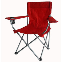 Walmart: Ozark Trail Deluxe Folding Camping Arm Chair