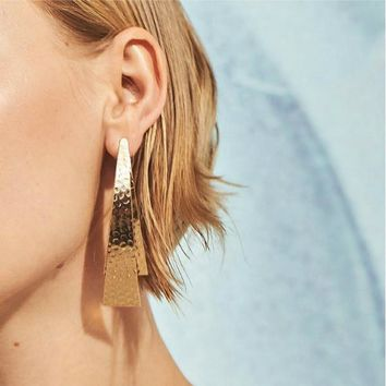 Muse Statement Earrings