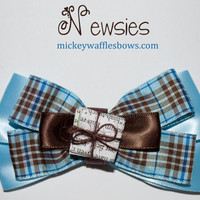 Newsies Hair Bow