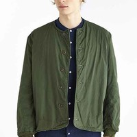 Urban Renewal Vintage Swedish Insulated Jacket- Green