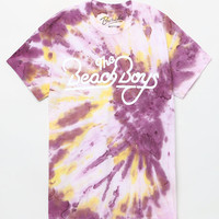 The Beach Boys Tie Dye T-Shirt at PacSun.com