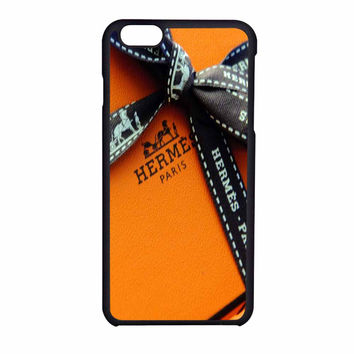 Hermes I Love iPhone 6 Case
