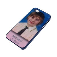 5SOS MICHAEL CLIFFORD iPhone 5 / 5S Case Cover