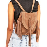 Rancher Convertible Backpack