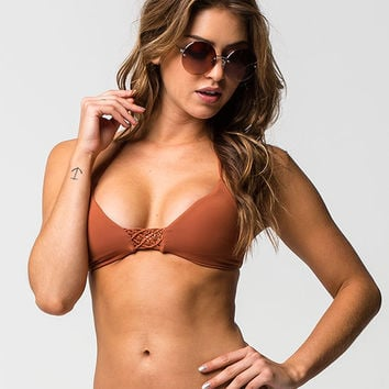 QUINTSOUL Fashion C Bralette Bikini Top | Tops