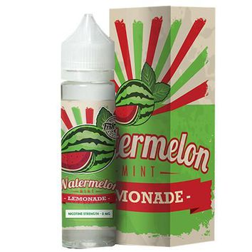 Freshly Squeezed (Frsh Sqzd) E-Liquids by The Original Vapery - Watermelon Mint Lemonade