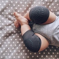 BABY'S KNEEPAD AND ELBOW CUSHIONS