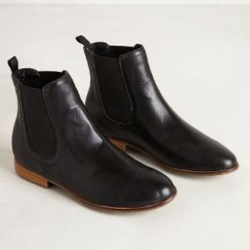 Assam Tea Booties by Dolce Vita