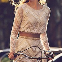 Free People Clothing Boutique > FP New Romantics Future Heirloom Dress