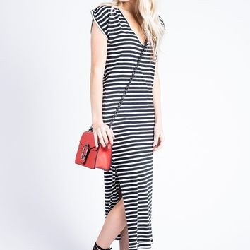 Knot Sisters Solana Dress